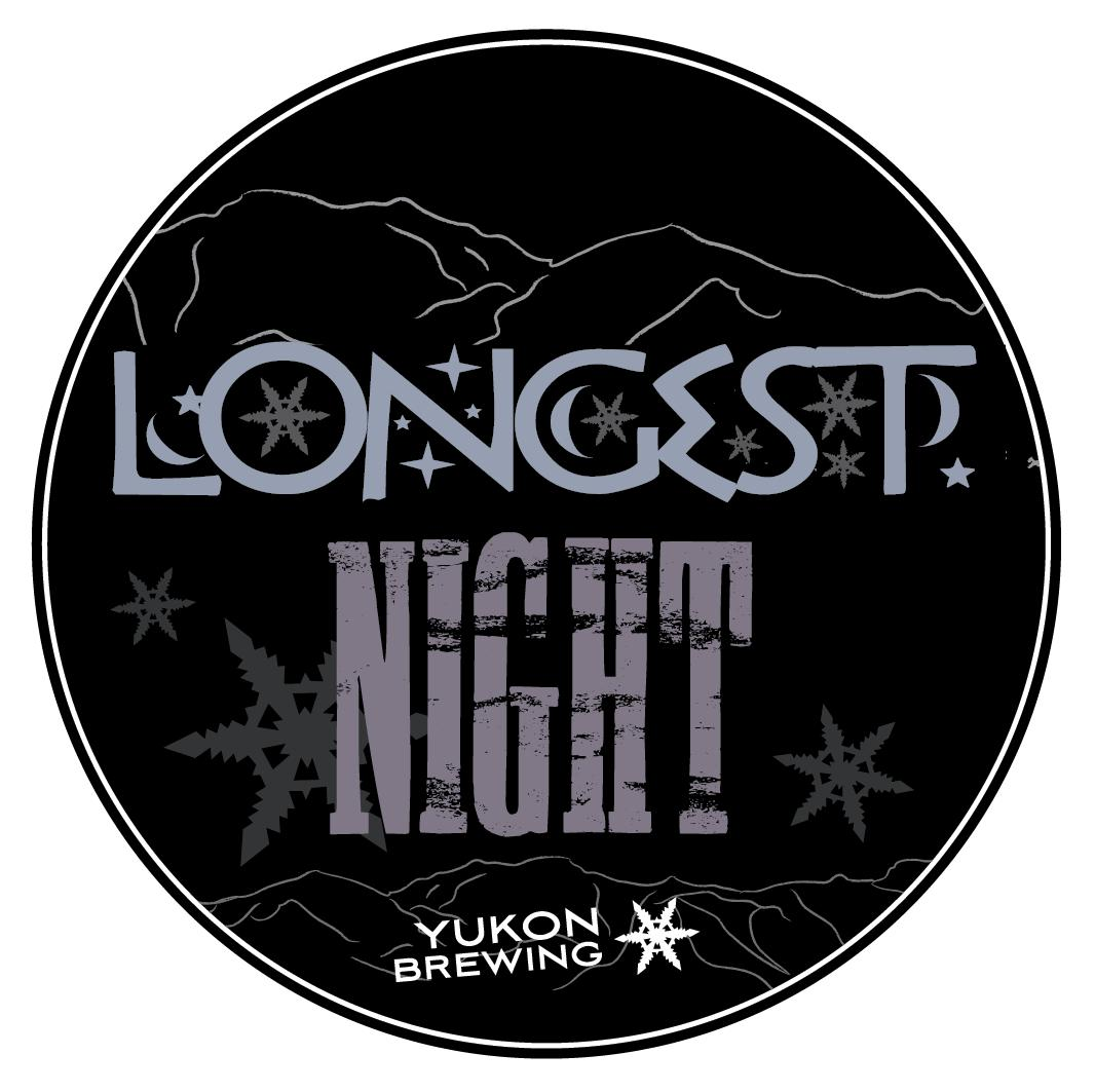 Longest Night Black IPA