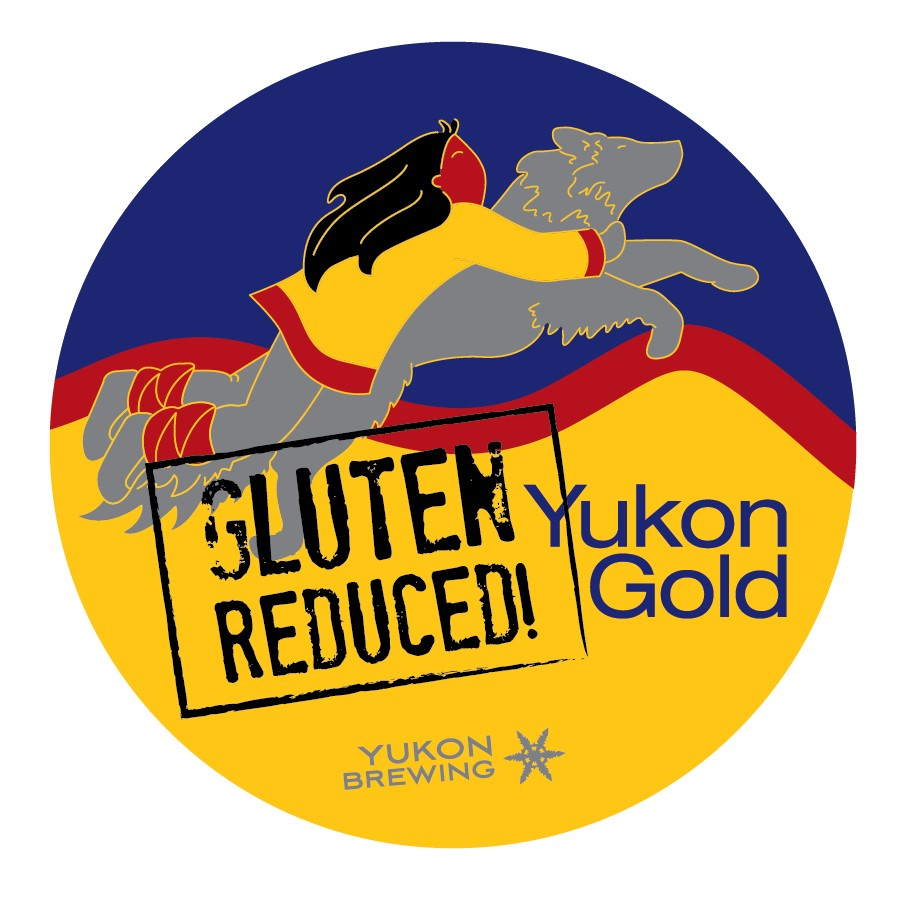 Yukon Gold – The Gluten Reduced Version