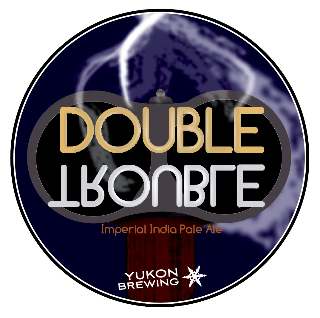 double trouble new