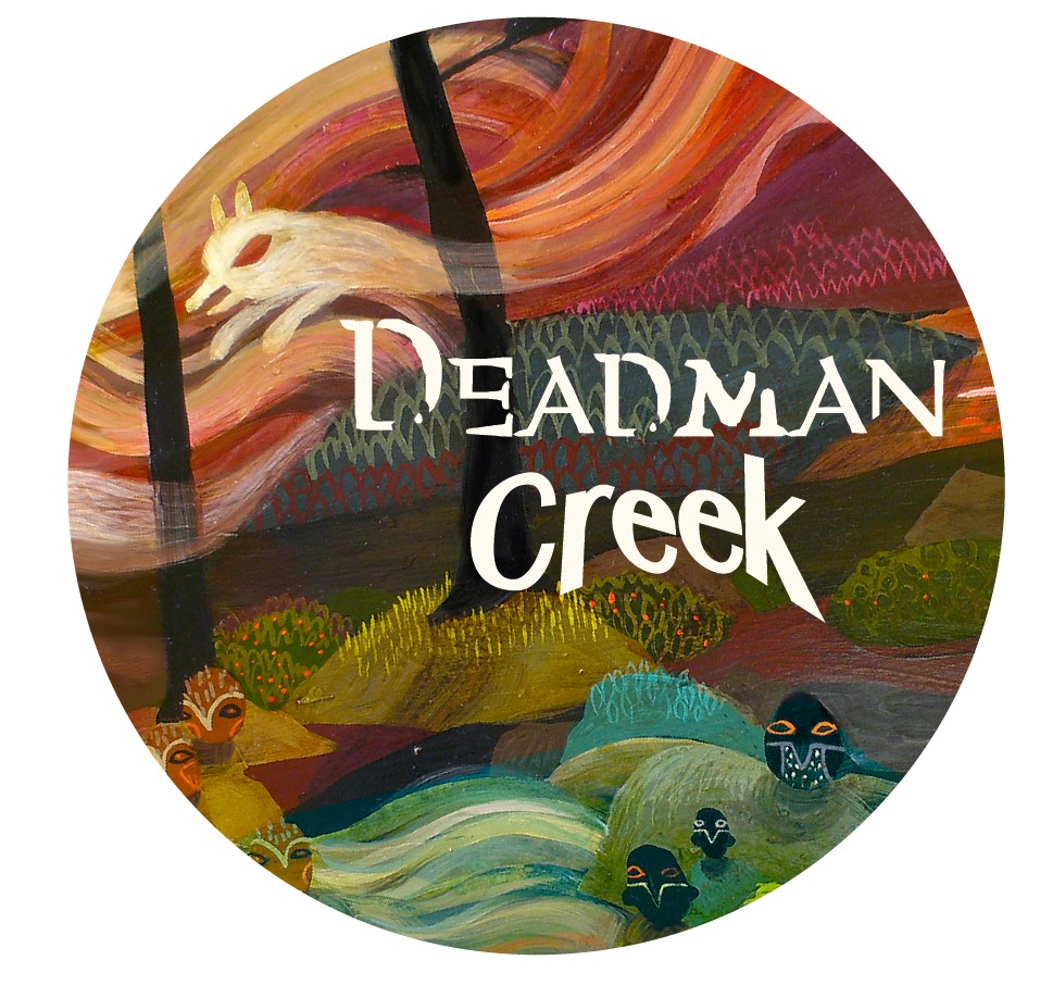 Deadman Creek Cranberry Wheat Ale