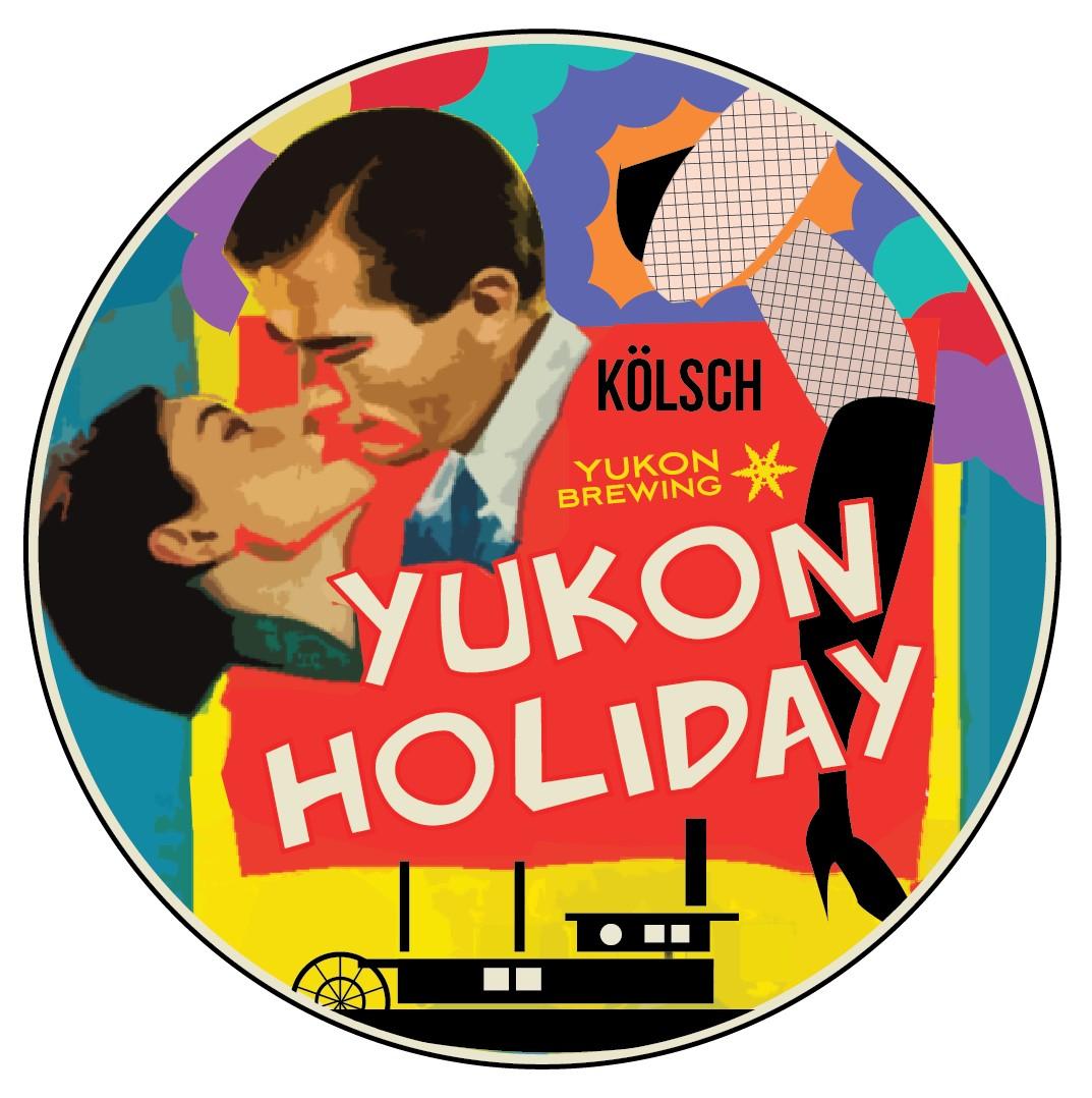 yukon holiday kolsch