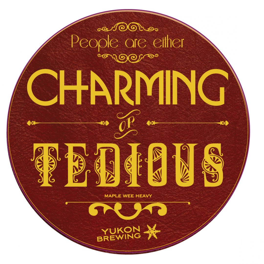 Charming or Tedious