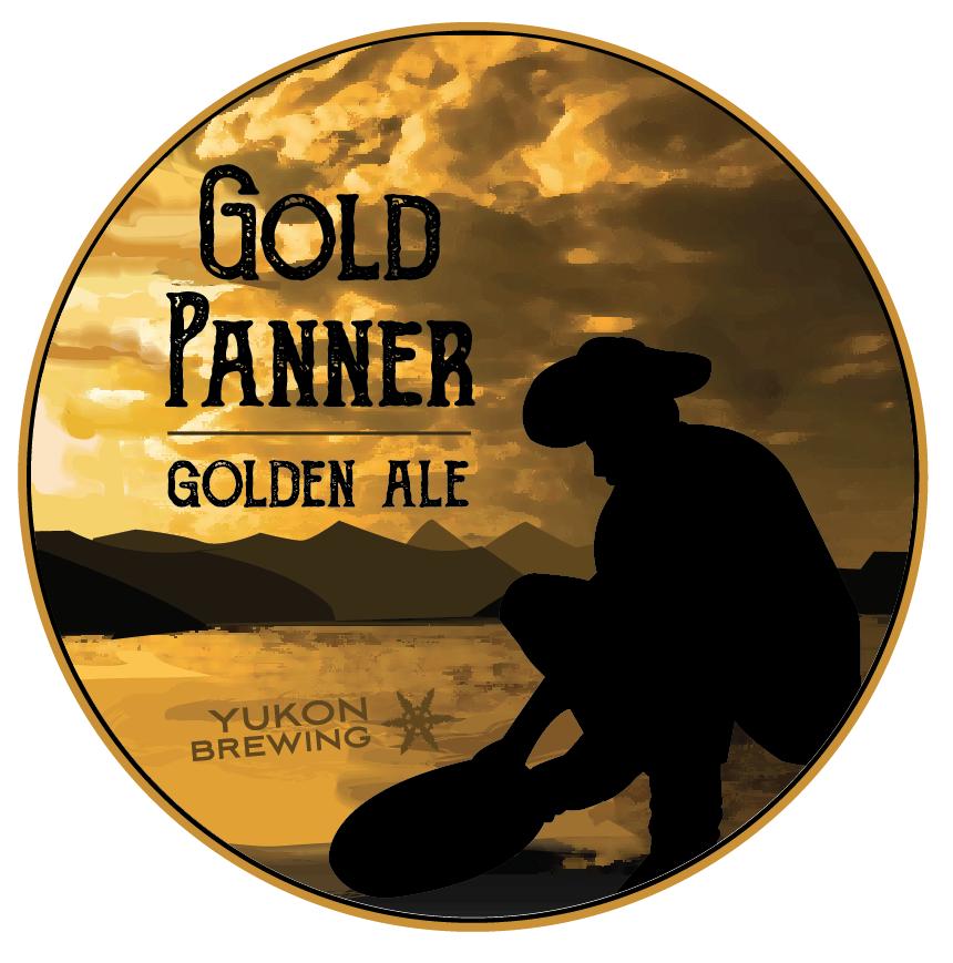 Gold Panner