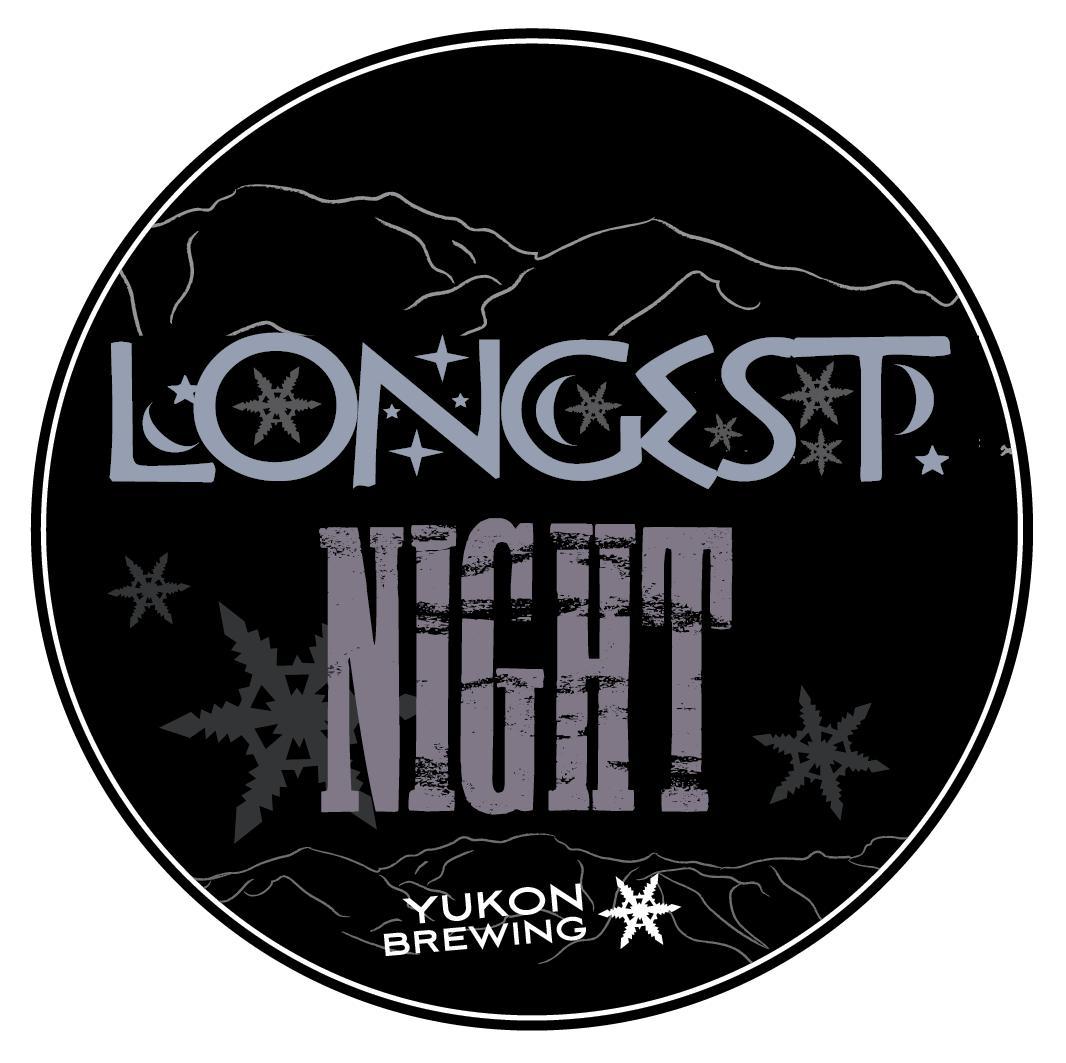Longest Night Black IPA